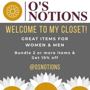 O's Notions